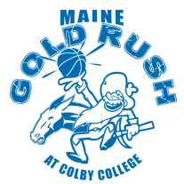 gold rush logo 207